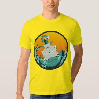 maydaze sinking ship shirts
