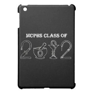MCPHS Class of 2012 iPad Mini Cases