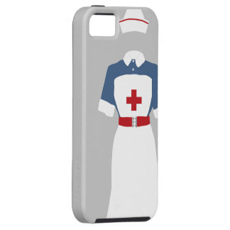 Medical & Emergency Nursing Services iPhone 5 Cases