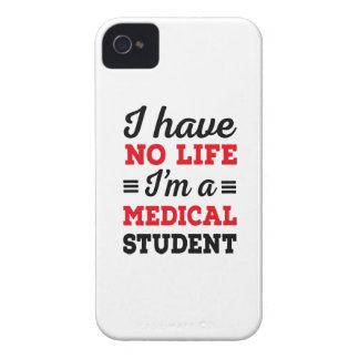 medical student iPhone 4 covers