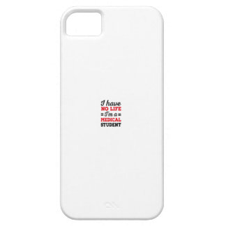 medical student iPhone 5 covers