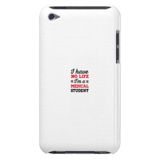 medical student iPod touch covers