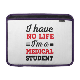 medical student sleeves for MacBook air