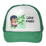 Meet the Love Fairy Cap