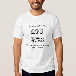 Men's Ego Shirt