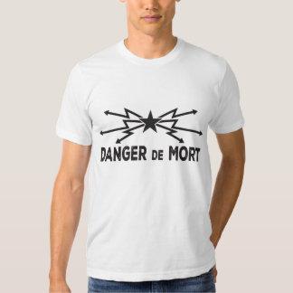Men's Light DANGER de MORT T-shirt