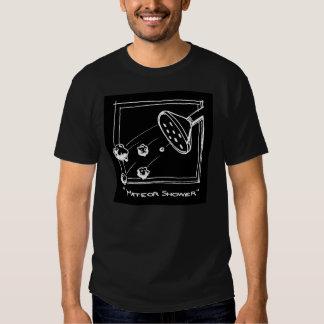 Meteor Shower Shirts