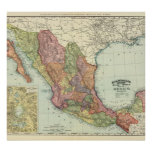 Mexico 6 poster