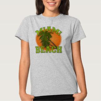 MIAMI BEACH TSHIRTS