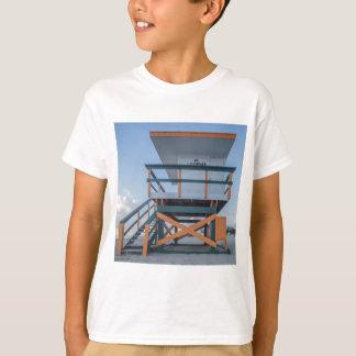 Miami Lifeguard Beach House T Shirt