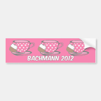 Michele Bachman Bumper Sticker