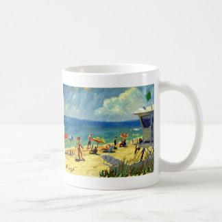 Midtown Beach mug