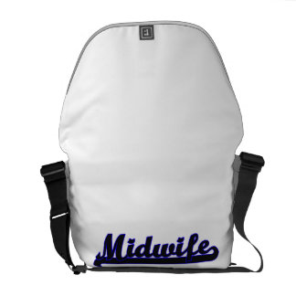 Midwife Classic Job Design Commuter Bags
