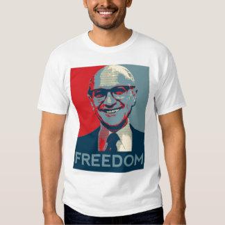 Milton Freedom T Shirt