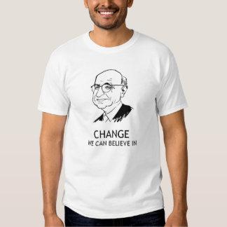 Milton Friedman T Shirts
