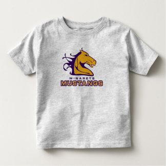 Minarets Toddler T Shirts