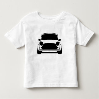 Mini Plain and Simple Tshirt