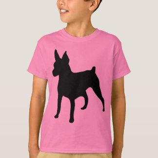 Miniature Pinscher Gear T Shirts