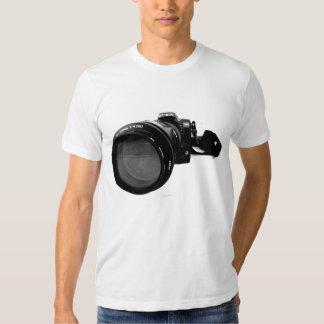 Minolta Maxxum 700Si and the Beercan Tshirt