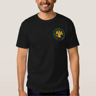 Mississippi State Seal T- Shirt