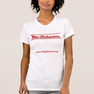 Mo Johnson Ladies Camisole T-shirt