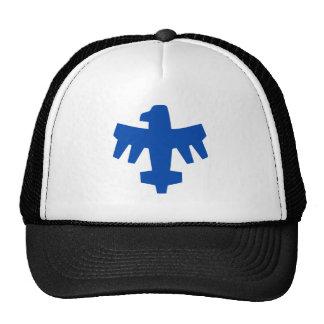 Mobile Infantry Eagle Cap