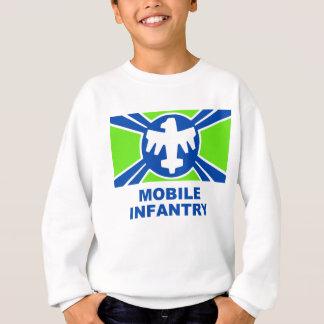 Mobile Infantry Flag Tees