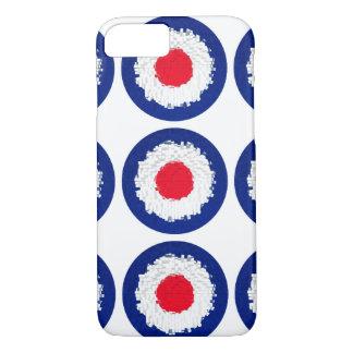 Mod Target Design iPhone 7 Case