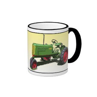 Model 60 Row Crop Ringer Mug