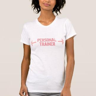 Modern Personal Trainer Fitness Sleeveless T-Shirt