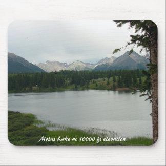 Molas Lake at 10,000 feet elevation Mouse Pad