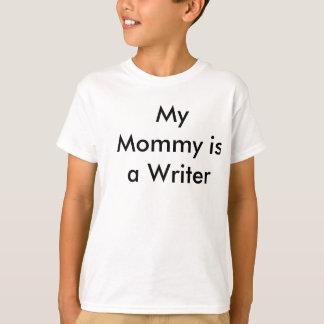 Mommy Writes T Shirts