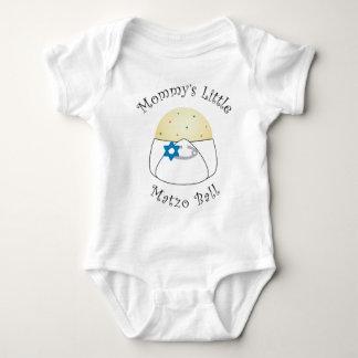 Mommy's Little Matzo Onsie Tshirt