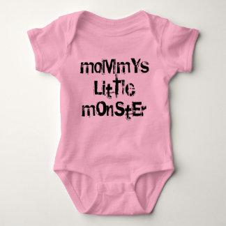 Mommy's Little Monster Creeper