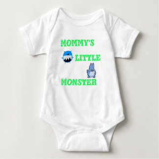 mommys little monster tshirts