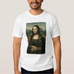 Mona Lisa, c.1503-6 Tees