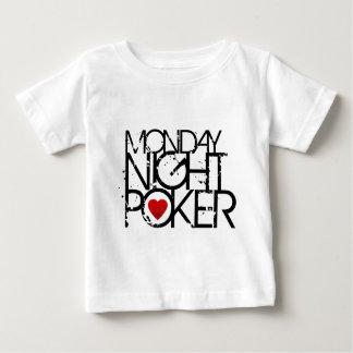 Monday Night Poker Tshirt
