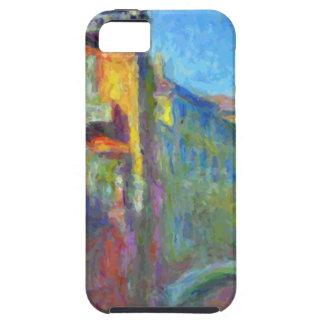 Monet - Rio Della Salute Case For The iPhone 5