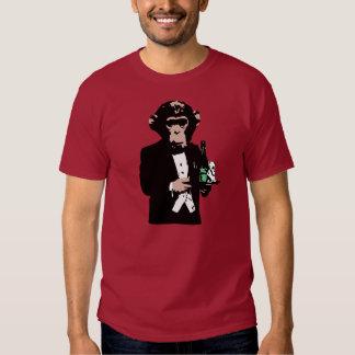 Monkey Butler Tee Shirts