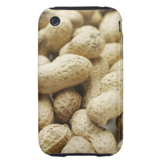 Monkey nuts. iPhone 3 tough covers