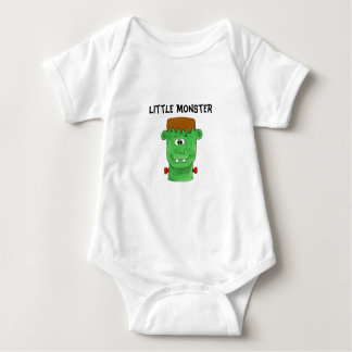 Monster Baby Jumpsuit T-shirts