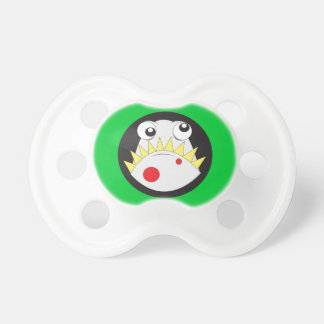 Monster Pacifiers