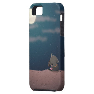 Moonlight iPhone 5 Cover