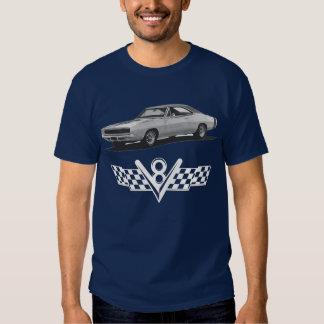 Mopar - 1968 Dodge Charger Shirts