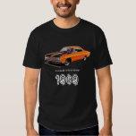 Mopar - 1969 Plymouth Road Runner Tshirts