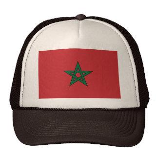morocco cap