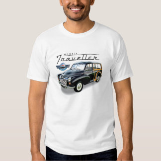 Morris Minor Traveller Shirts