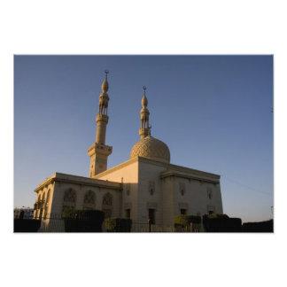 Mosque of Hamza, Suez, South Sinai, Egypt Photo Art