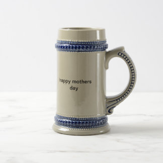 mothers day beer steins
