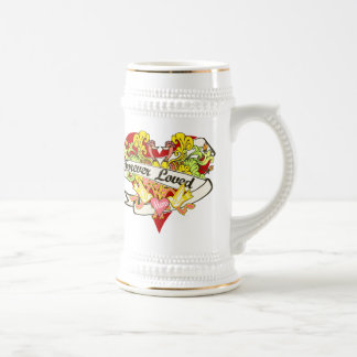 Mother's Day Gifts for Mom Beer Steins